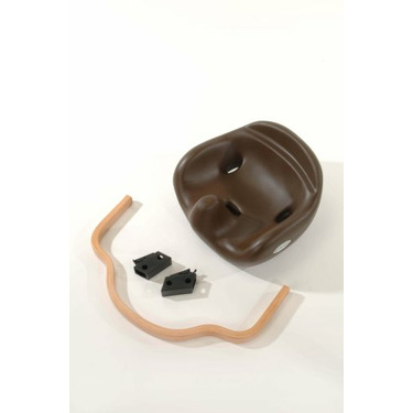 Keekaroo Infant Accessory Kit - Chocolate