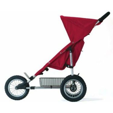 EasyWalker Classic Stroller (Red) Choose 6 Different Colors