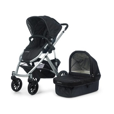 Uppababy Eco Friendly Vista Stroller Black Jake Reviews In