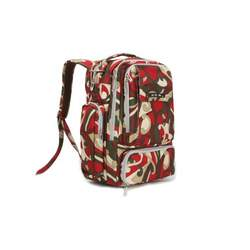 Ju Ju Be Be Right Back Diaper Bag, Sienna Swirl