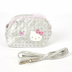 Hello Kitty Mini Cosmetic Shoulder Shopping Bag