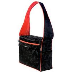 Samba Roll Shoulder Diaper Bag