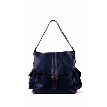 timi & leslie Caitlin Convertible Baby Bag - Black