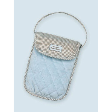 """Bearington Collection """"Waggles"""" Diaper/Wipe Holder"""