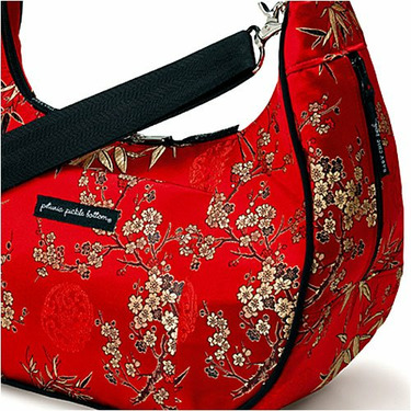 Sunset Dragon Roll Touring Tote