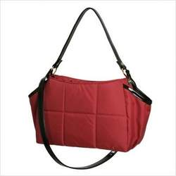 Mia Bossi MB1000 Katie Diaper Bag in Sangria Red