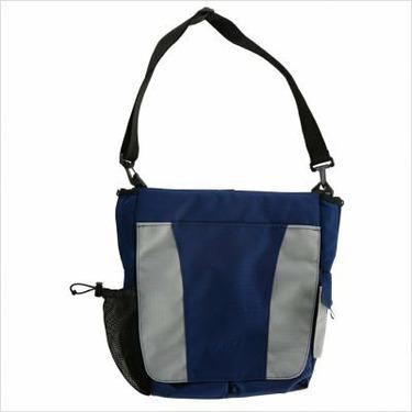 Stroller Diaper Bag - Navy