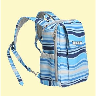 Ju Ju Be Mini Be Cloud Break Diaper Bag