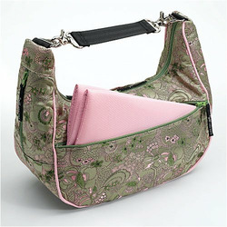 Sweetie Roll Touring Tote