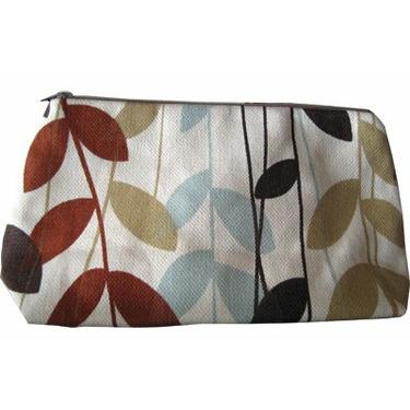 Skylar Cosmetic Bag in Tropicana