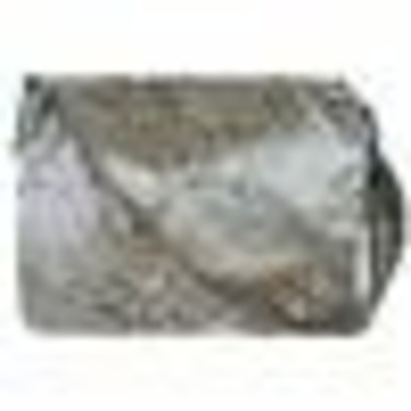 Gold Yen Linh Cherry Blossom Diaper or Messenger Bag