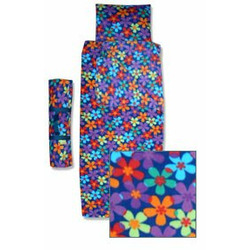 Crafty Baby NP-1016 Nap Pack- Daisy Allover