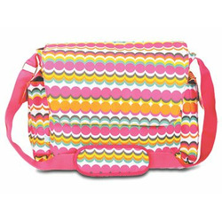 Dream Dot Diaper Bag