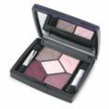 Dior 5-Colour Eye Shadow Quad