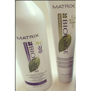 Biolage Hydratherapie Ultra Hydrating Shampoo