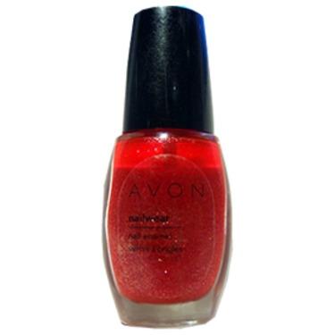 Avon Nailwear Nail Enamel