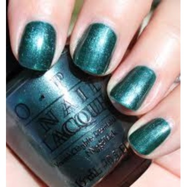 OPI Cuckoo For This Color