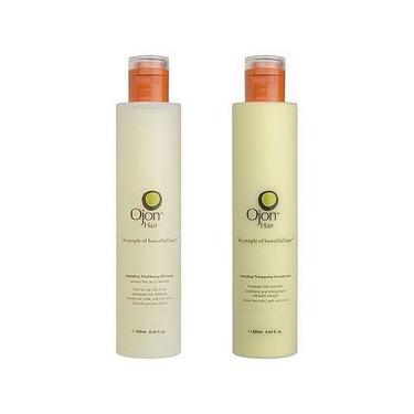 Ojon Hydrating Thickening Shampoo & Conditioner