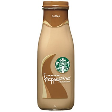 Starbucks Bottled Coffee Frappuccino® Coffee Drink