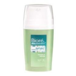 Biore Skin Preservation Dual Fusion Moisturizer SPF 30