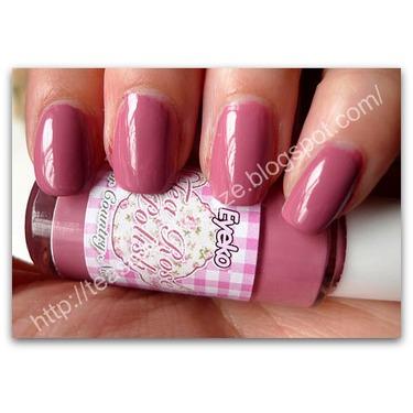 Eyeko Nude Polish for Perfect Nails
