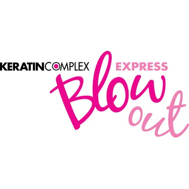 Keratin Complex Express Blow-out