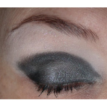 e.l.f. Cosmetics Brightening Eye Color Quad in Drama