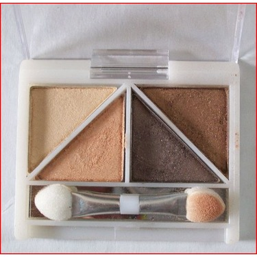 e.l.f. Cosmetics Brightening Eye Color in Butternut