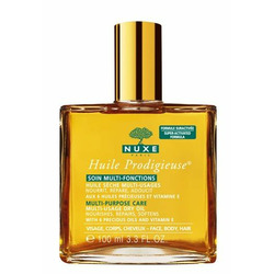 Nuxe Huile Prodigieuse Multi-Usage Dry Oil