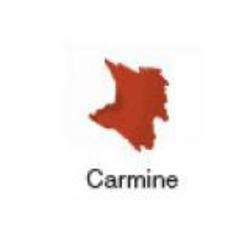Besame Enchanting Lipstick in Carmine