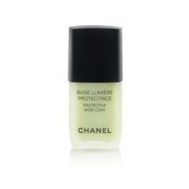 Chanel Base Lumiere Protectrice Protective Base Coat