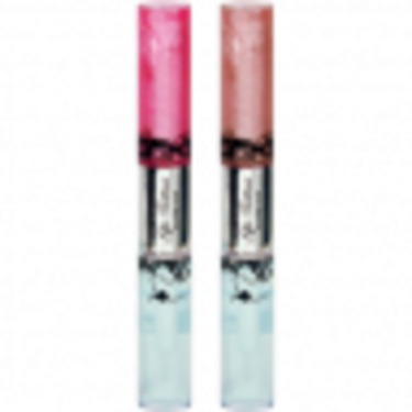 Hard Candy Lip Tattoo Lip Stain & Breath Freshening Gloss