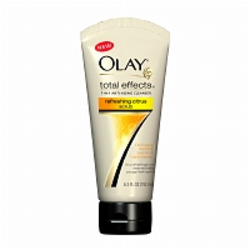 Olay Total Effects 7 in 1 Refreshing Citrus Scrub