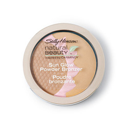 Sally Hansen Natural Beauty Sun Glow Powder