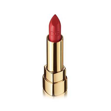 Dolce & Gabbana Classic Cream Lipstick in Devil