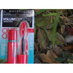 Maybelline New York Volum' Express One By One Mascara