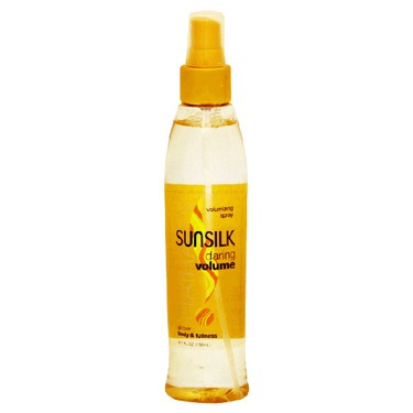 Sunsilk Daring Volume Volumizing Spray