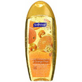 Softsoap Body Wash in Sweet Honeysuckle and Orange Peel