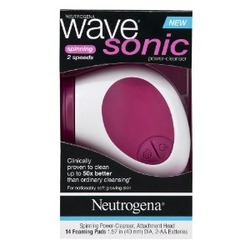 Neutrogena Wave Sonic