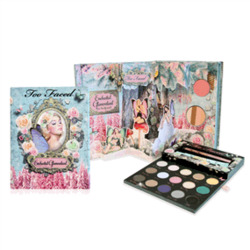 Too Faced Enchanted Glamourland Palette