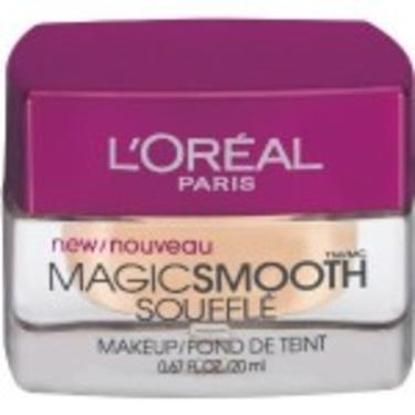 L'Oreal MagicSmooth Souffle Foundation