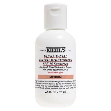 Kiehl's Ultra Facial Tinted Moisturizer