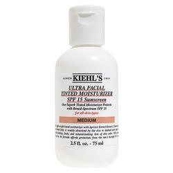 Kiehl's Ultra Facial Tinted Moisturizer