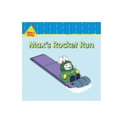 Max's Rocket Run