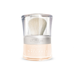 L'Oreal True Match Naturale Soft-Focus Mineral Finish