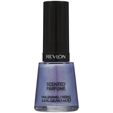 Revlon Scented Nail Polish - Not So Blueberry