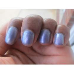 Revlon Scented Nail Polish - Not So Blueberry