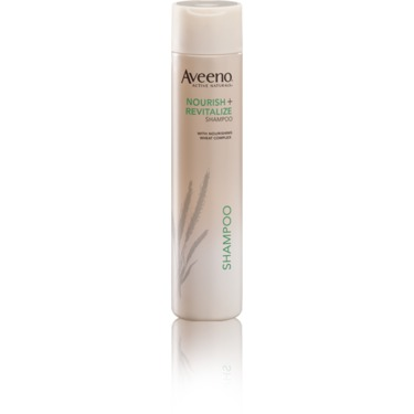 Aveeno Active Naturals Positively Nourishing Revitalize Shampoo