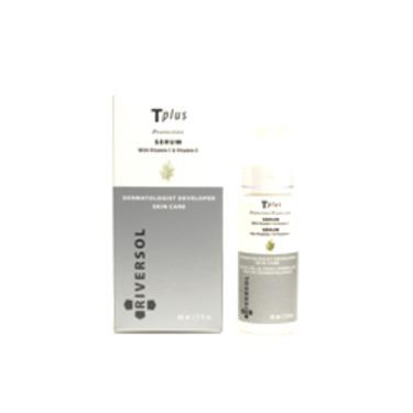 Riversol T-plus Daily Cream Cleanser