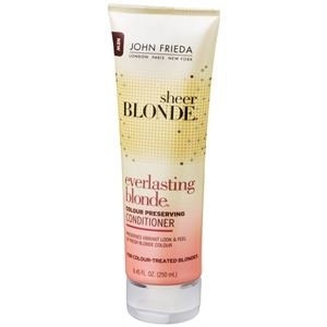 john frieda sheer blonde color renew tone correcting shampoo reviews in shampoo chickadvisor. Black Bedroom Furniture Sets. Home Design Ideas